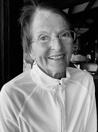 Nancy Jane O'Hara Mires