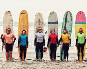 Lorton Mitchell Surf Fest ...