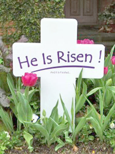 The Easter Cross Witness: From Normandy To Your Front Yard | Coronado  Island News | coronadonewsca.com