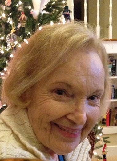 Mary-Ann Ellinger