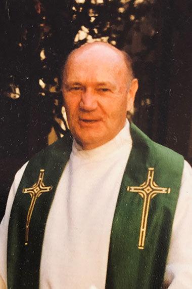 The Rev. Dr. George Lafayette Davis