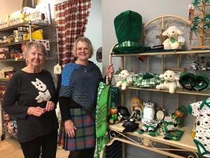 Celtic Corner Scottish Treasures ...