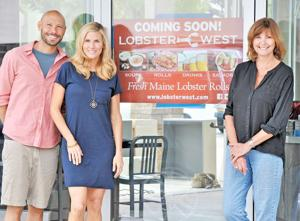 Lobster West To Open ...