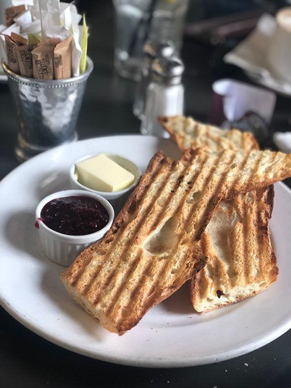 Epi Bread & Jam ...