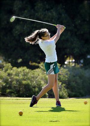 Coronado High Golf ...