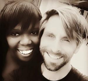 Pamela & Christopher ...