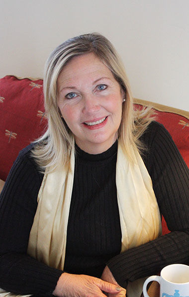 Gwendolyn Toni McGowan