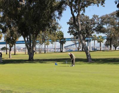Coronado Golf Course ...