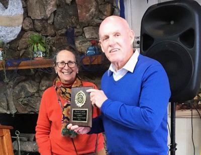 Coronado Rotary Peacemaker Award ...