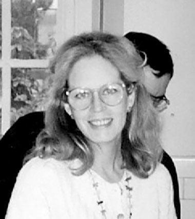 Helen Roberts Blakely