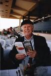 In Memoriam, Dr. Richard Bruce Markgraf
