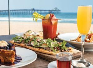 Happy Hour At Sea180º Coastal Tavern ...