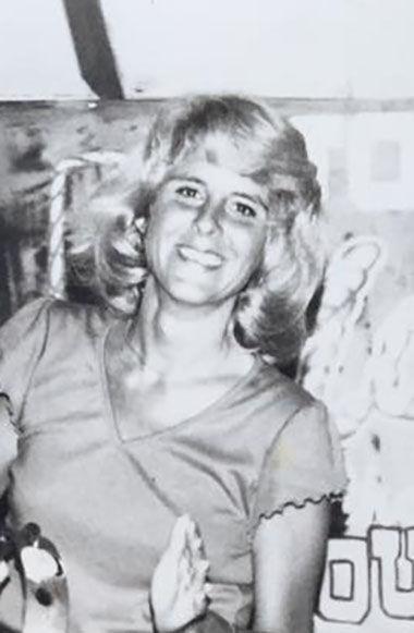 Kathy Wallace-Hafner