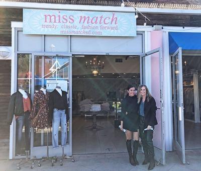 Miss Match Boutique ...