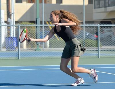 CHS Girls Tennis ...