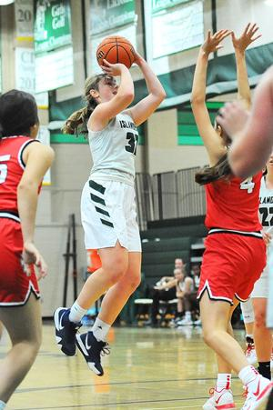 Islander Girls Basketball ...
