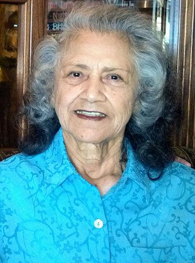 Jennie Cabral Ontiveros Galvan
