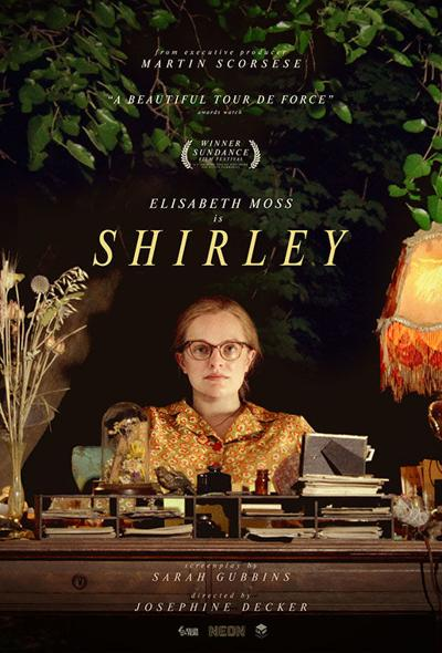 """CIFF Recommends: """"Shirley"""" ..."""