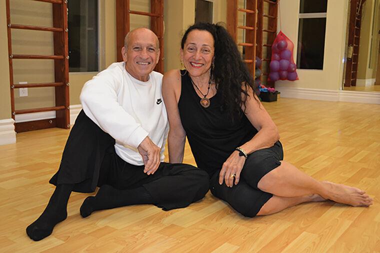 Coronado Yoga ...