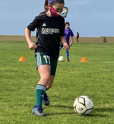 Coronado Youth Soccer ...