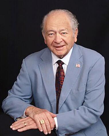 Donald Neal Patrick