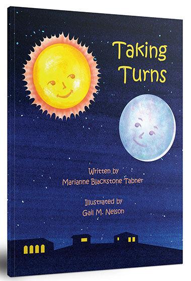 """""""Taking Turns"""" ..."""