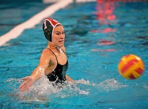 Islander Girls Water Polo ...