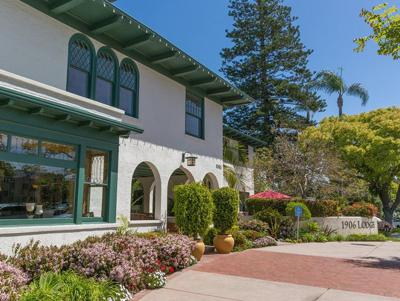 Coronado's Romantic Hotspot ...