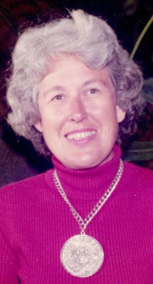 Violet L. Wagener