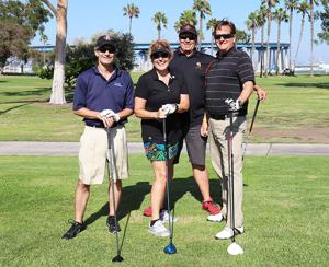 Coronado Hospital Foundation Golf Tournament ...