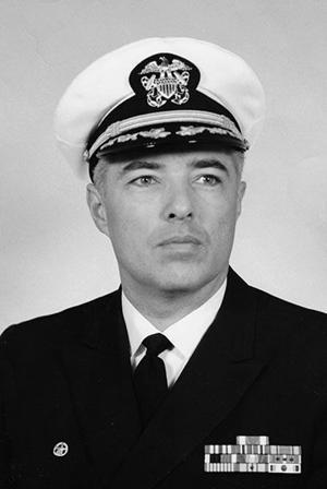 Guy Morton Neely, Jr.