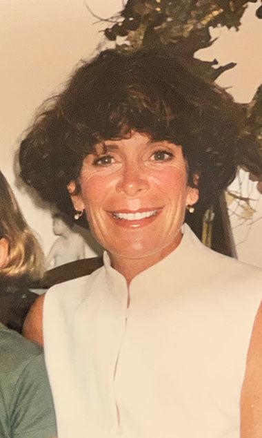 Lynn Ellen Adamson