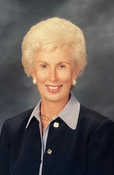 Joan K. Elam