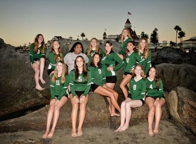 Islander Girls Volleyball ...