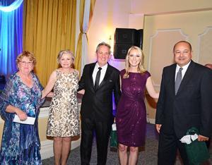 Coronado Hospital Foundation Gala ...