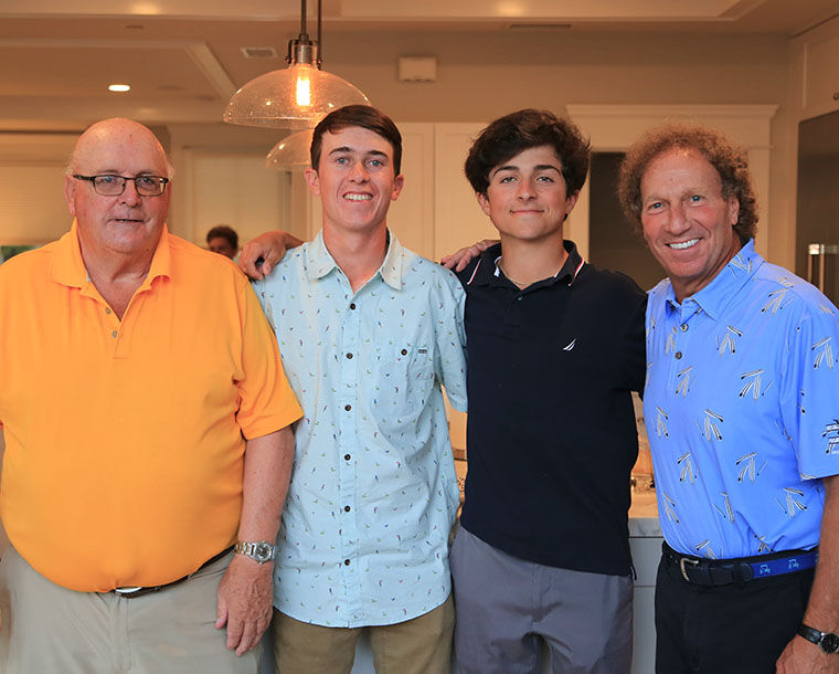 CHS Boys Golf ...
