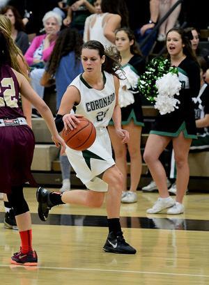 CHS Girls Basketball