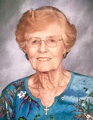 Shirley Zittrouer Bryan