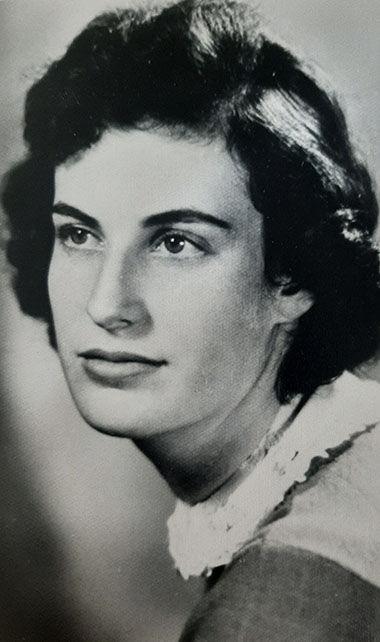 Sidra Leibowitz Oliphant