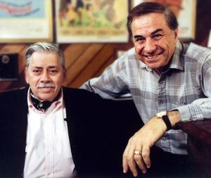 The Sherman Brothers' Story ...