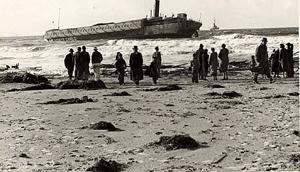 The Shipwreck Monte Carlo