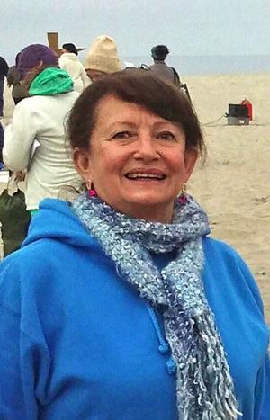 Sandra Marie Hoye