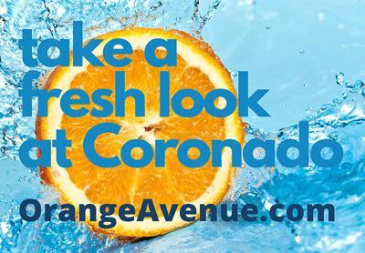 Take A Fresh Look At Coronado ...