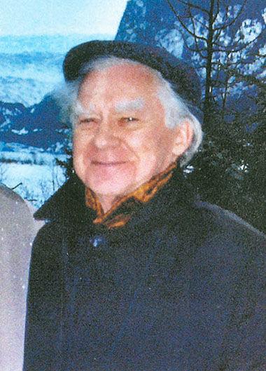 Nicholas Astrahantseff