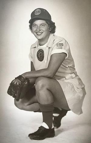 Lillian Faralla