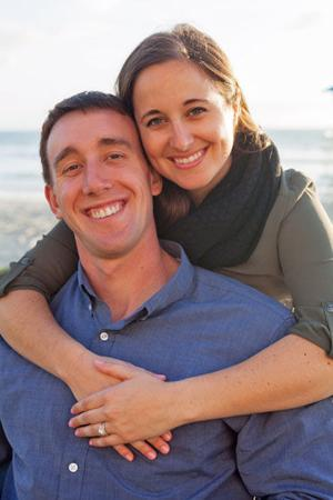 Kirsten Mary Krock & Jackson Woodard Hummeldorf