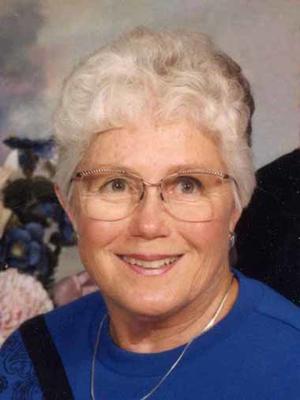 Virginia Lee Killingsworth