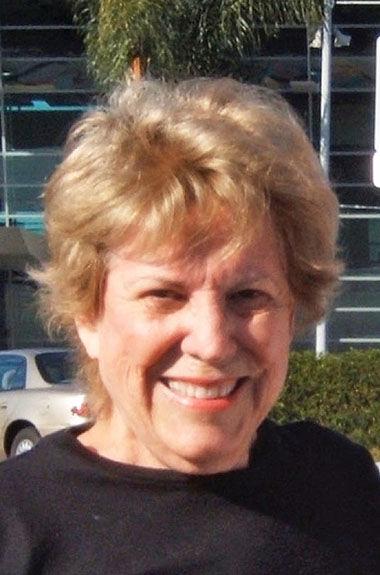 Ann McCartin Patterson