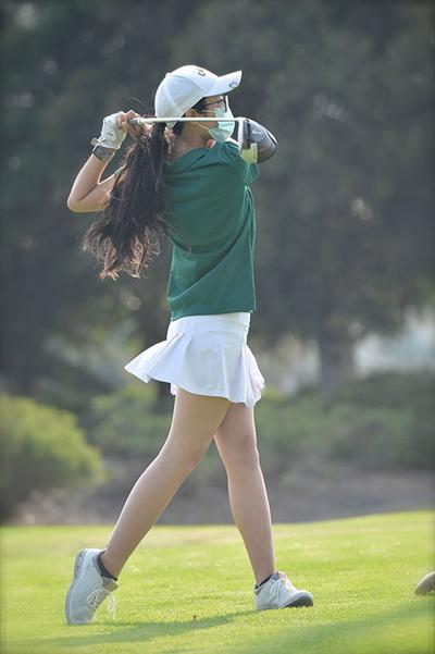 Coronado Girls Golf ...
