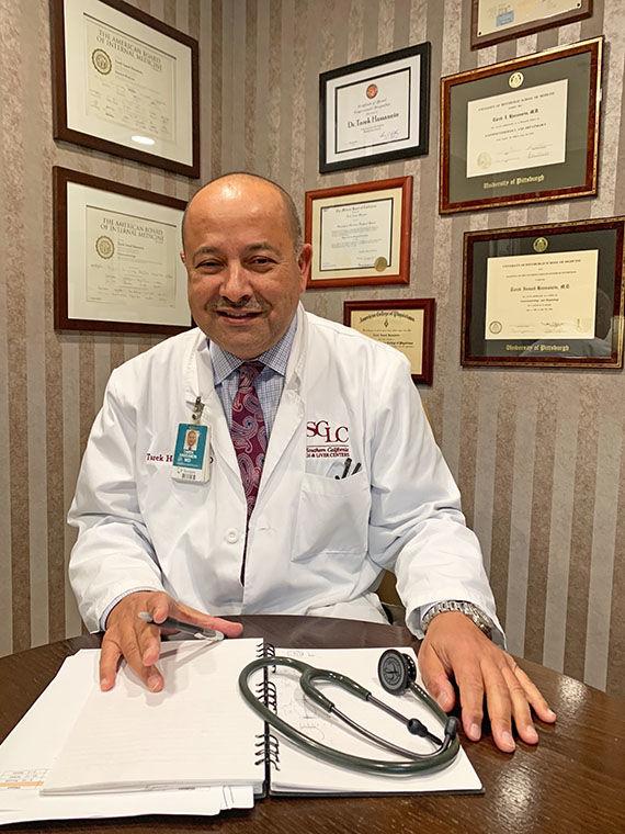 Dr. Tarek Hassanein